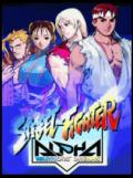 Street Fighter 240x400