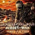 Heróis da guerra: tempestade de areia 3d