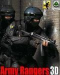 Ejército Ranger 3D