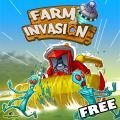 Invasão da fazenda EUA SAMSUNG 240x227