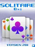 Solitaire 8 In 1