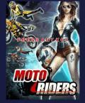 Moto Riders 3D 240x320