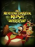 Roller Coaster Rush 3D 240x320