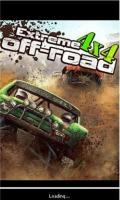 Extreme Off Road Touch