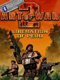 Art Of War 2 - Liberation Of Peru (ENG)