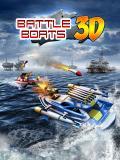 BattleBoats3D MIDP20 240x400 Touch