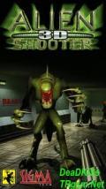 لعبة Alien Shooter 3D (FPS)