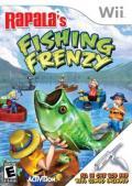 Fishing Frenzy 2011