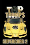 टॉप ट्रम्प सुपर कार