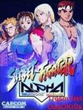 Street Fighter Alpha: Warriors Dreams