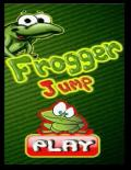 Frogger Jump 240x320