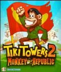 Tiki tower2 monkey republic 240x320