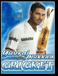 Yuvraaj Nukkad Cricket 240x320