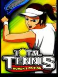 Total Tennis Women Edition 240x320