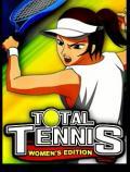 Total Tennis Women Edition 240x320