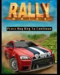 Rally Drive 240x320