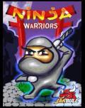 Ninja Warrior 240x320