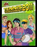 Tennis Tournament 2011 240x320