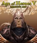 Age Of Heroes V Warriors Way