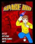 Space Kid 240x320