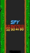 Arcade Game Spy Hunter
