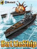 Doodle Battleships 240x320 Touchscreen