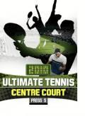 2010 Ultimate Tennis 320x240