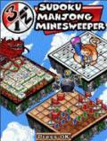 3 पहेली खेलों में 240x400