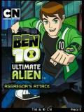 Ben10 Ultimate 240x320