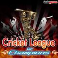 Cricket League 320x240