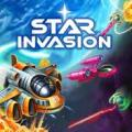 Star Invasion 320x240