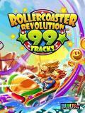 Rollercoaster Revolution 99 Tracks (360640)