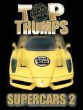 Top Trumps Supercars 2