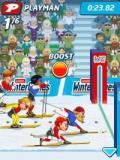 Playman Winter Games 2011