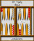 Backgammon Match 176x208