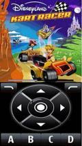 Disneyland Kart Racer