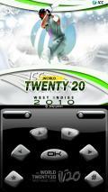 आईसीसी टी 20 क्रिकेट
