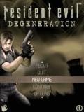 Resident Evil Dejenerasyon 3d