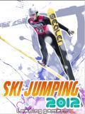 3D Ski Jumping 2012 240x320