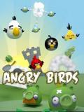 Angry Birds Winter Edition 360x640