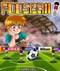 Foosball (Bluetooth/Multiyou)