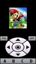 Super Mario Planet Mobile S605th