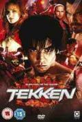 Tekken Mobile S60v5 360x640