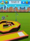 3D Mini Golf (Java)