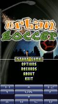 Urban Soccer [360x640]