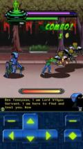 Ben Ten Alien Force vengence