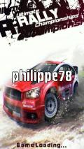 Ultimate Rally Championship 3D