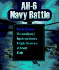 Trận chiến hải quân AH-6