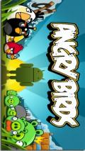 Angrybirds và Android