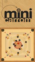Mini Carrom By Ddi009